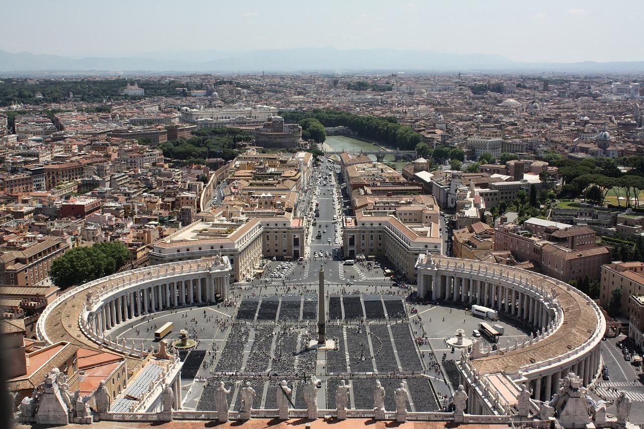 Kinderpornografie: Vatikan liefert Diplomaten nicht aus