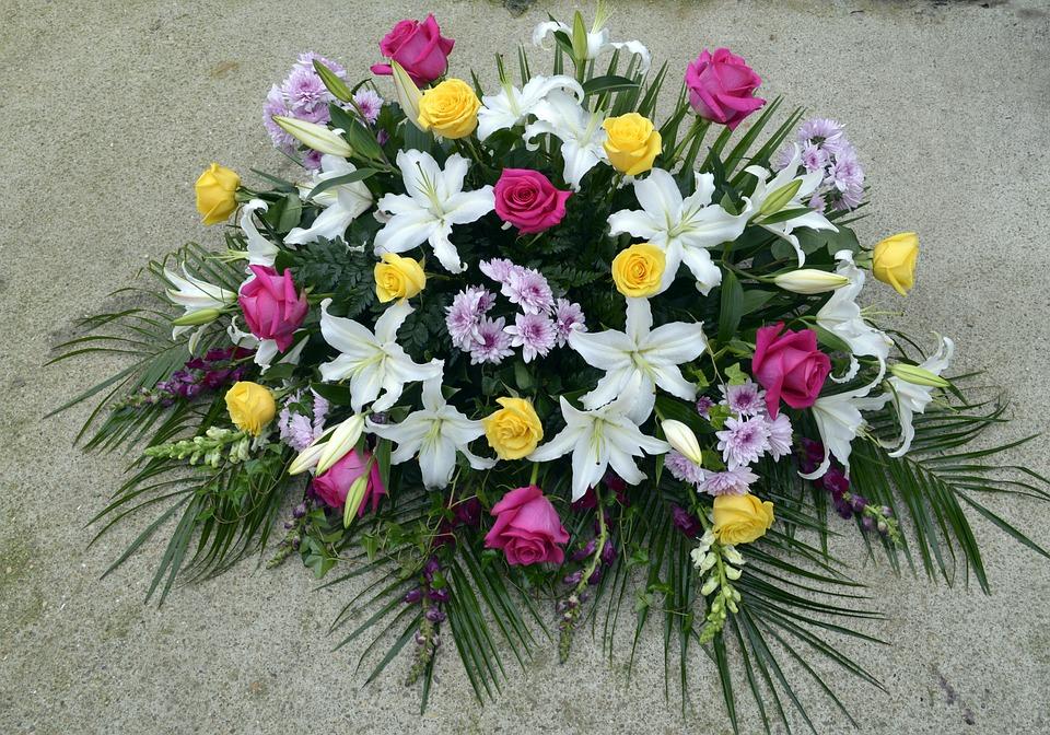 Fiori Per Composizioni Floreali.Composizioni Floreali Naturali Foto Gratis Su Pixabay