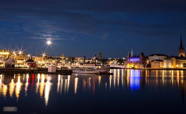 gratis chatt city stockholm