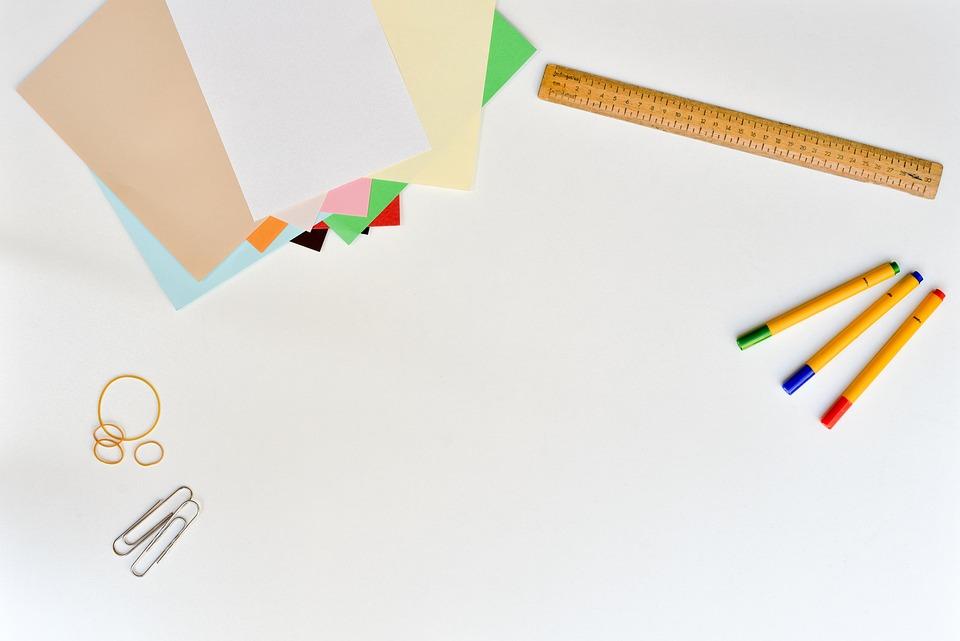 Schreibtisch Ordentlich · Kostenloses Foto auf Pixabay