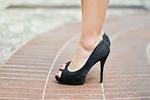 moda, buty, wysokie