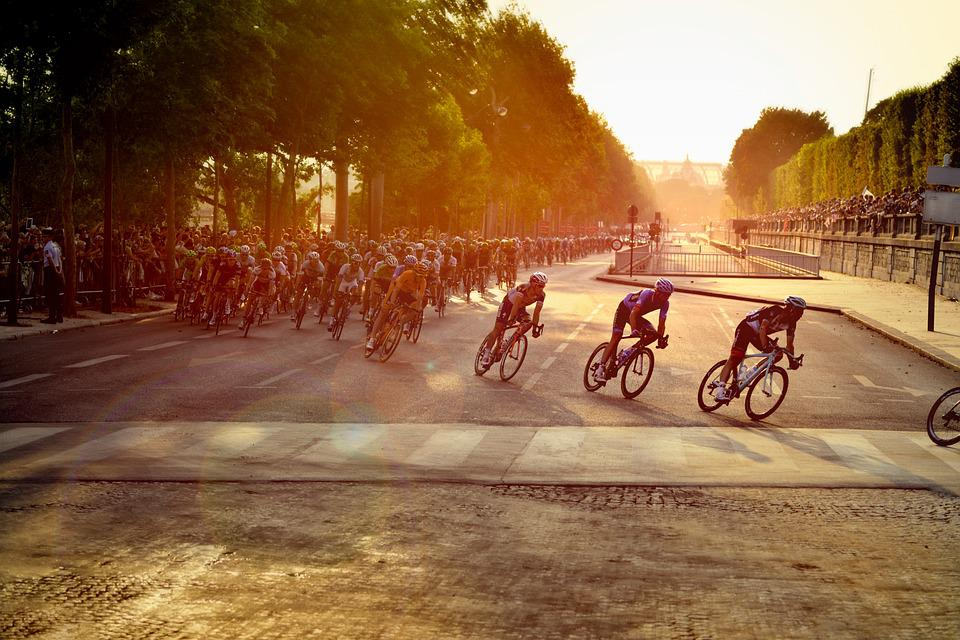 UCI Road World Championships betting odds