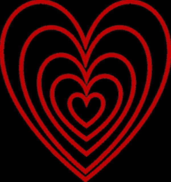 Love Heart Free Vector Art  6412 Free Downloads  Vecteezy
