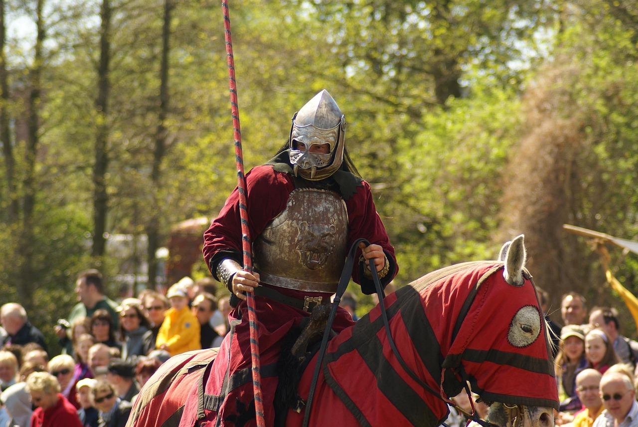 Картинки рыцарей средневековья
