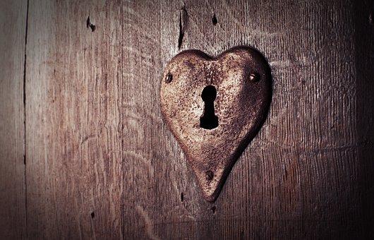 Heart, Castle, Love, Symbol, Romantic