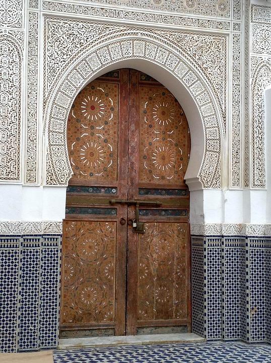 Марокко, История, Наследие, Мавзолей