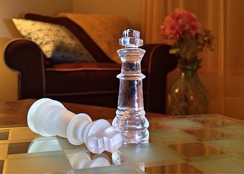 Chess, Game, Strategy, Play, Competition