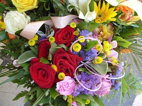 Virágcsokor Fénykép - Ingyenes képek letöltése - Pixabay