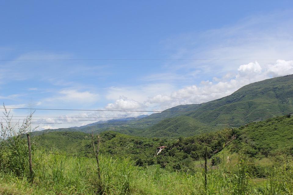 Nieba, Gwatemala, Altaverapaz