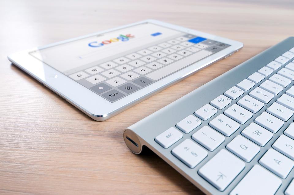 1.Googleアカウントの取得|Googleの画面|Googleマイビジネスの登録方法と使い方|アインの集客マーケティングブログ
