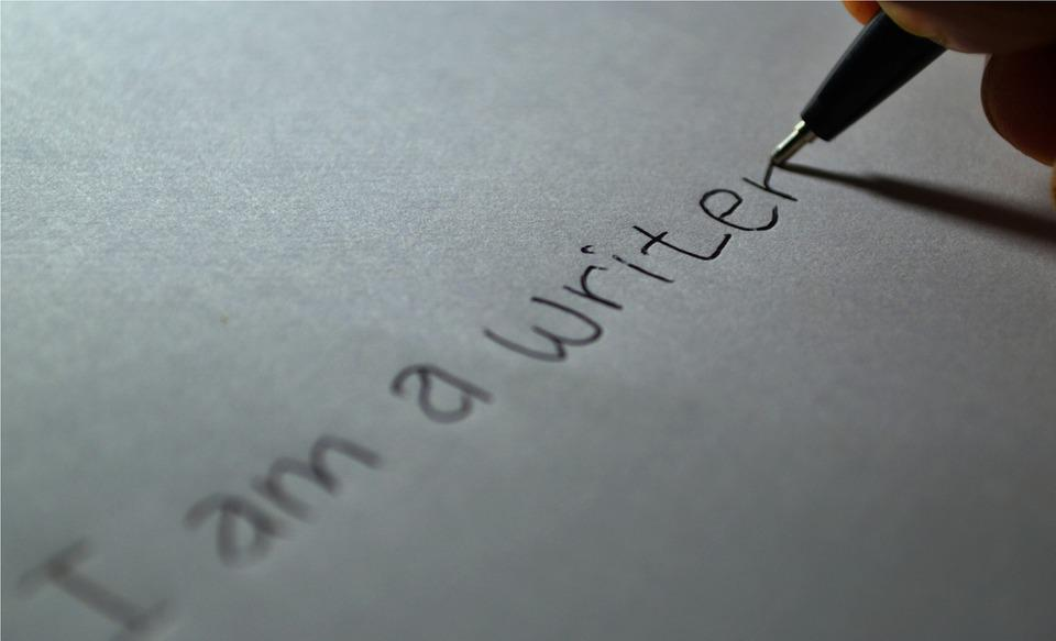 photo writer writing paper letter image on pixabay  writer writing paper letter author business text