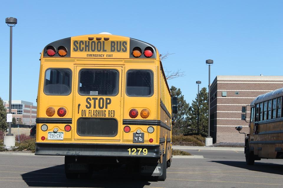 Bus Home Tour