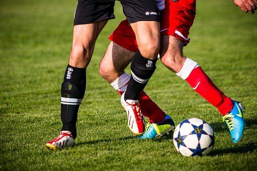 Football, Clip, Football Boots, Soccer