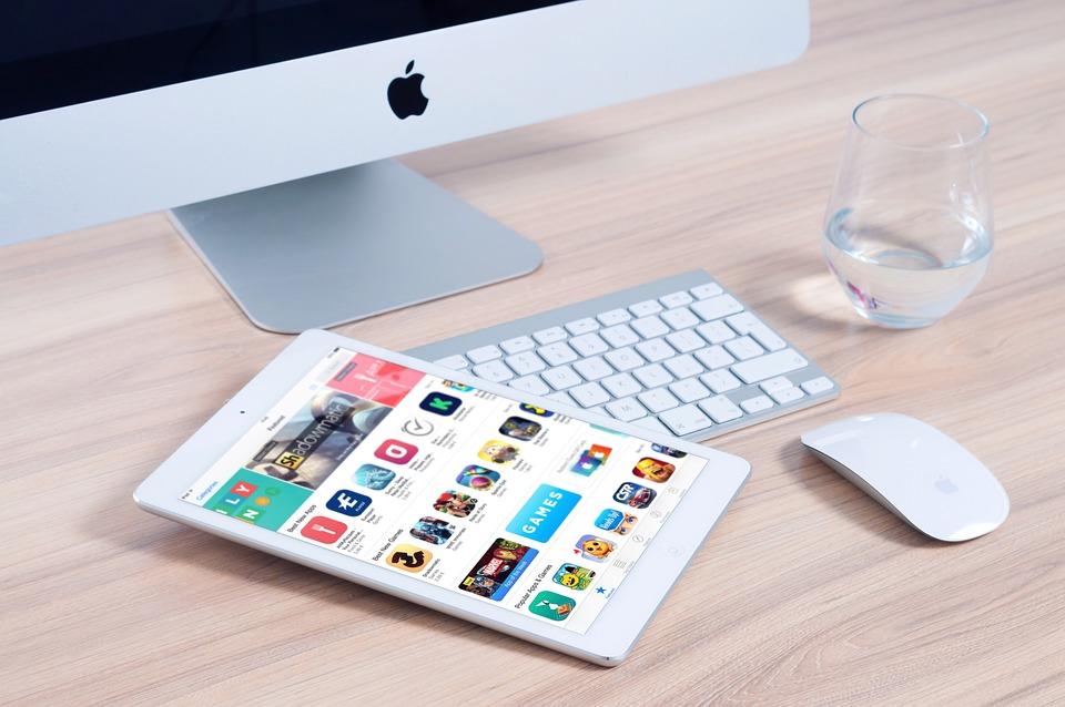 Apps e Games