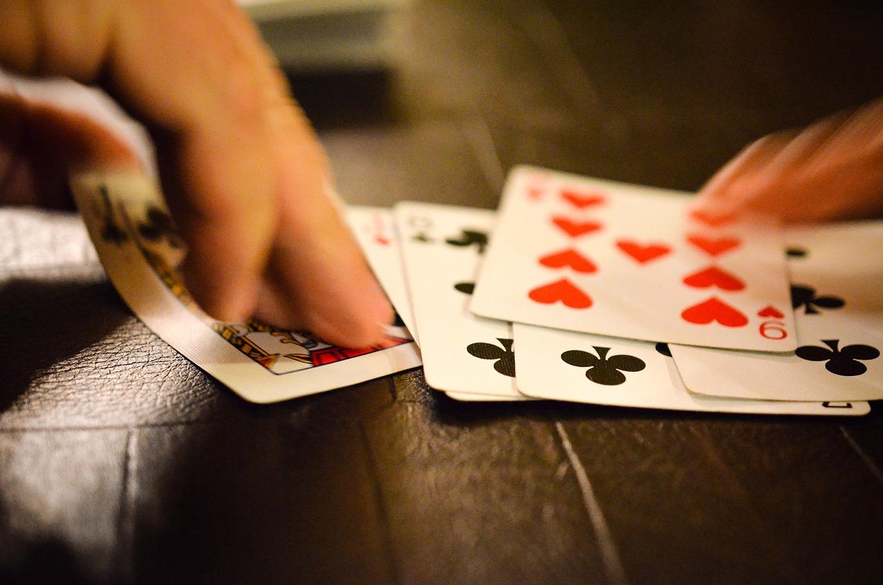Азартные игры порнуха