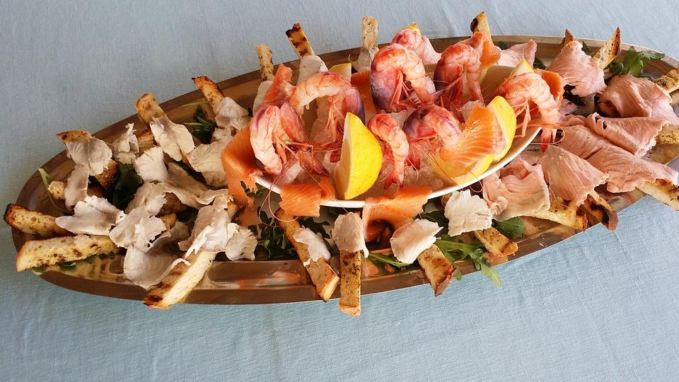 Pesce Piatti Cucina · Foto gratis su Pixabay