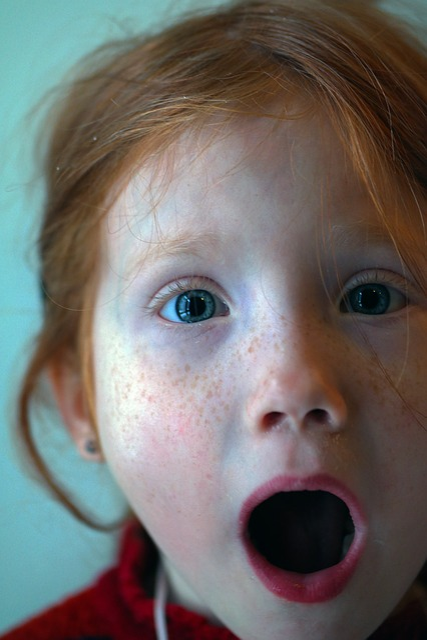 Girl Kid Facial  Free Photo On Pixabay-6395