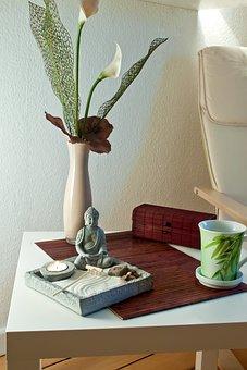 Buddha, Religion, Relaxation, Buddhism
