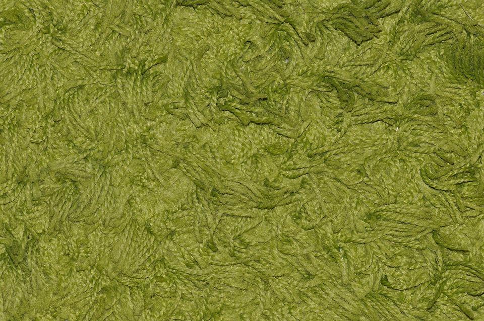 Kostenloses Foto Teppich, Grün, Kunstfaser, Textur