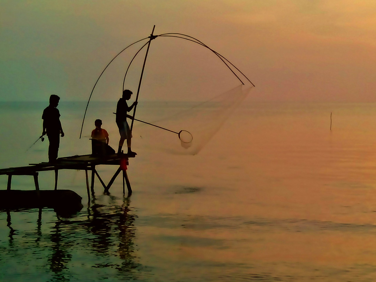 my experience fishing how to fish essay