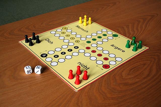 Kostenloses foto spiel mensch rgere dich nicht kostenloses bild auf pixabay 614898 - Dominion juego de mesa ...