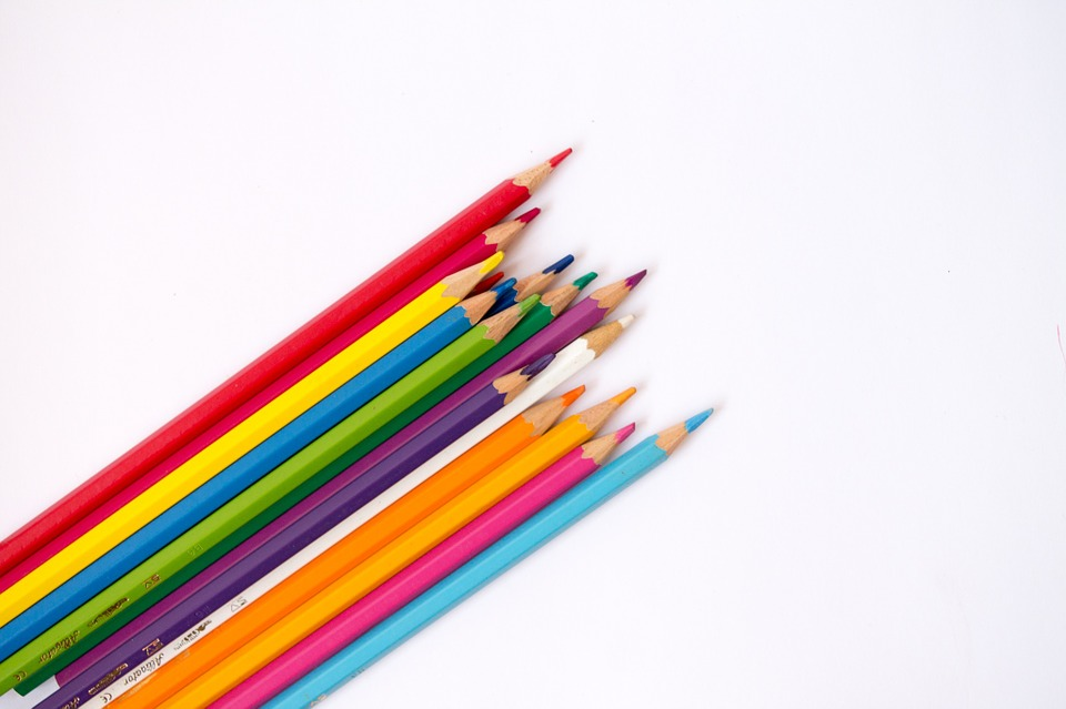 red pencil images pixabay download free pictures