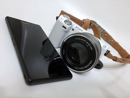 Sony, ソニー, ソニーXperia Z3, XリアZ3, カメラ