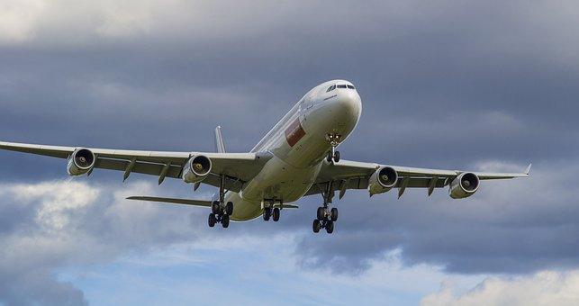 Минобороны России обвиняет Израиль: при ударе по пригороду Дамаска под обстрел чуть не попал Airbus A320