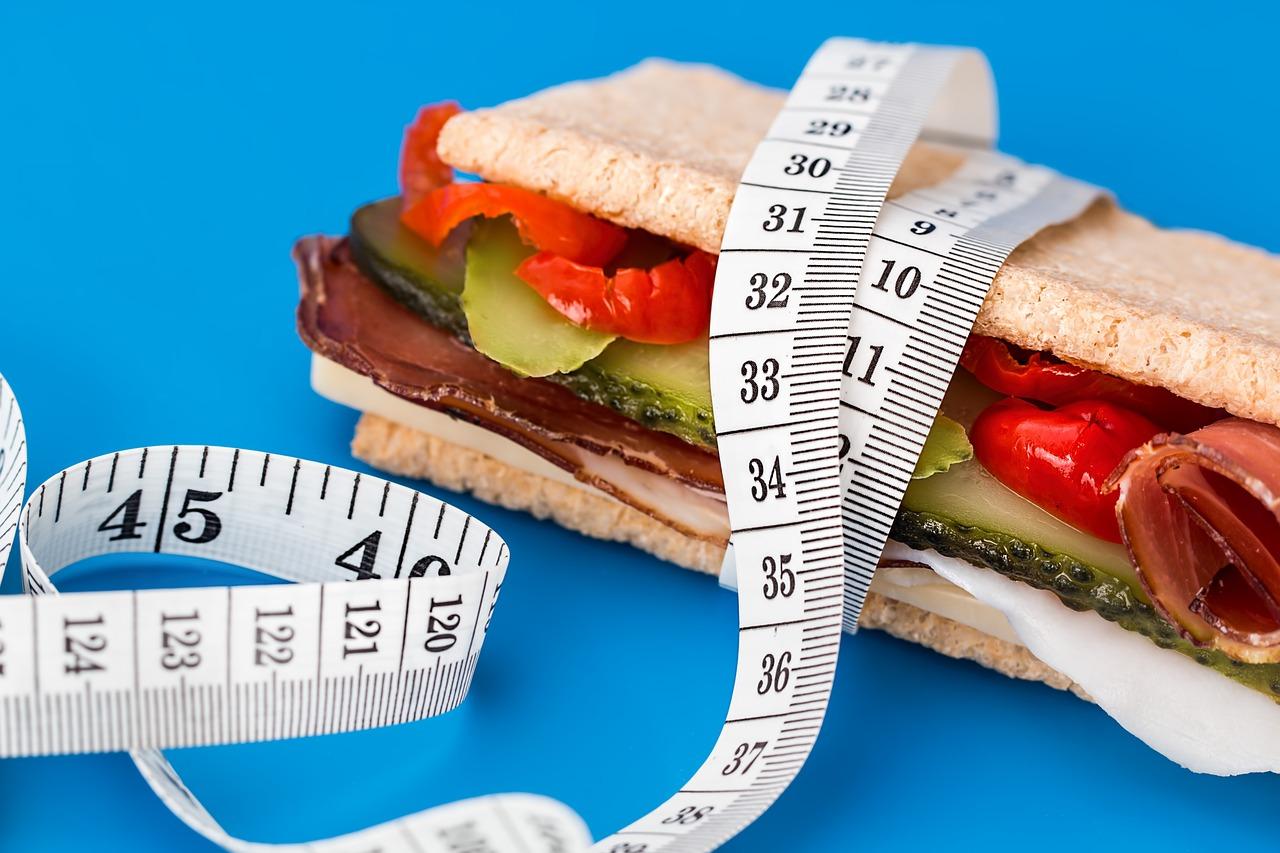 Dieta odchudzanie