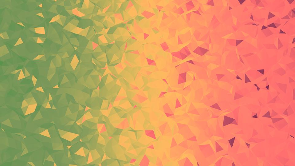 free illustration background geometry polygon free