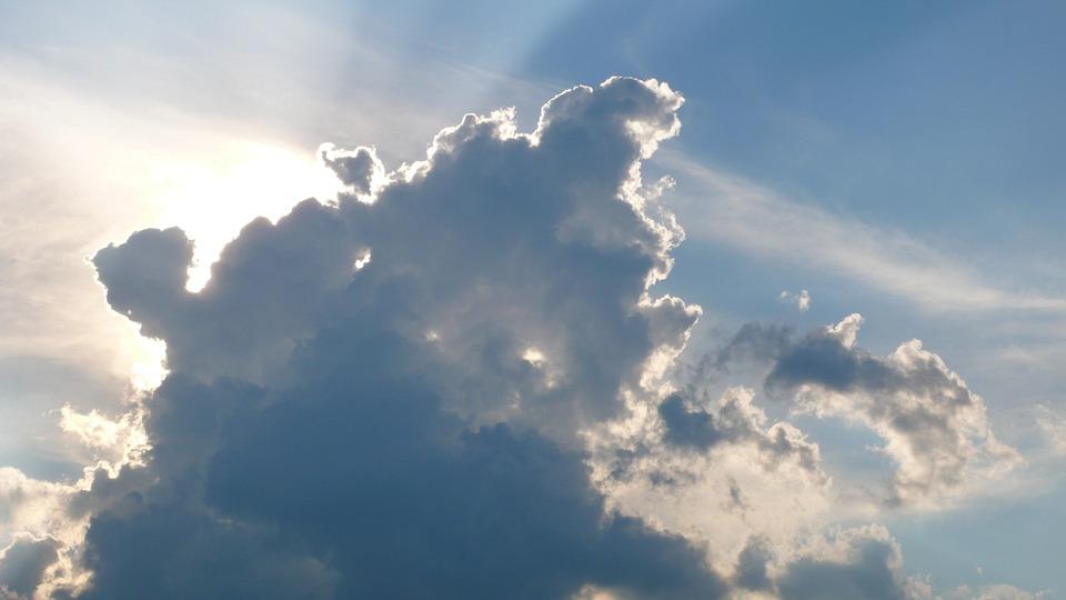 Nuage Dieu Ciel - Photo gratuite sur Pixabay