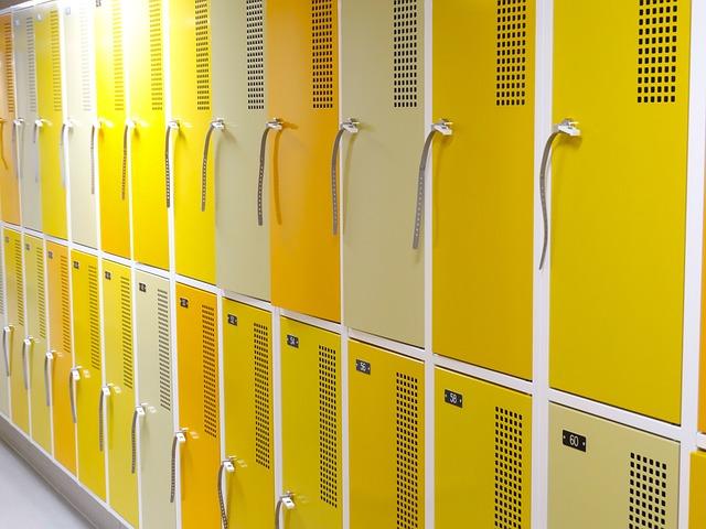 Free photo wardrobe cabinet image on