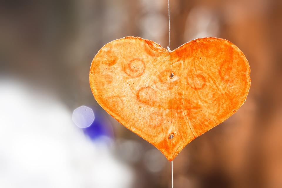 Valentine Tim Tỏa Sáng Minh - Ảnh miễn phí trên Pixabay