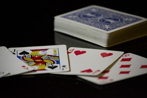 Cards, Gamble, Gambling, Gambler, Poker
