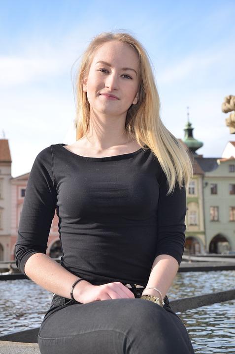 Tschechische Mädchen Bilder