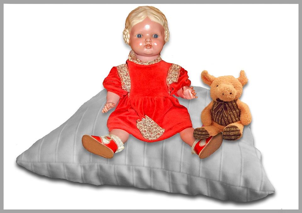 Kussen Voor Kinderen : Pop varken kinderen speelgoed gratis foto op pixabay