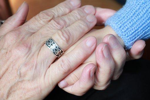 手, 世代, 指, 信頼, 人間, 与える, 取る, 留置, 愛, 子