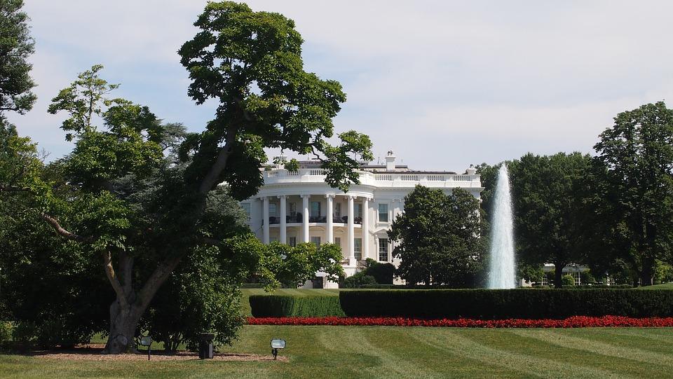 Casa Blanca (Washington)