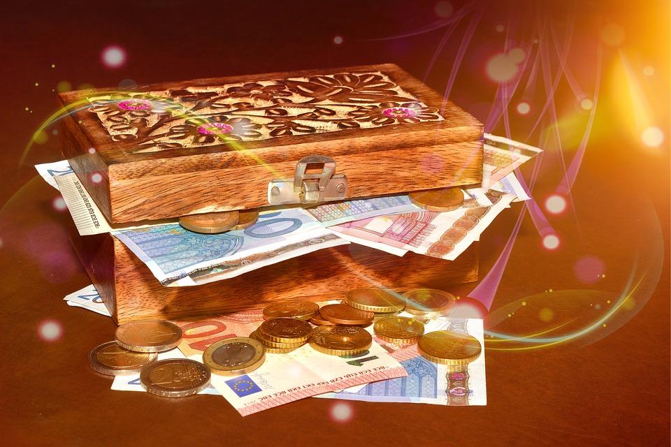 Денежная энергия и ее законы как привлечь энергию денег в свою жизнь