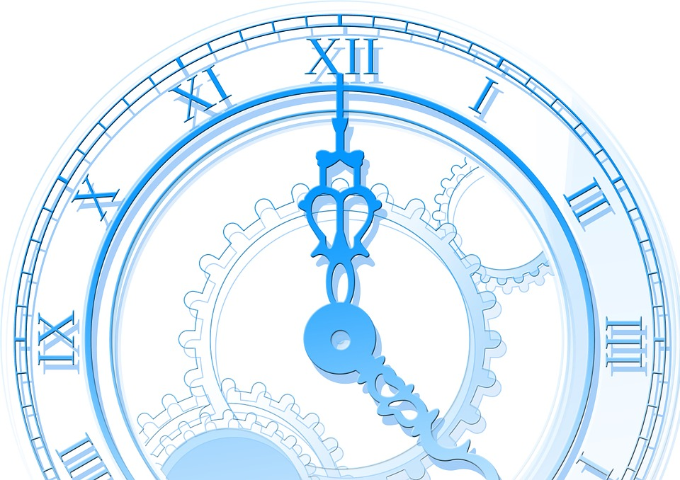 Free illustration: Time, Clock, Abstract - Free Image on ...
