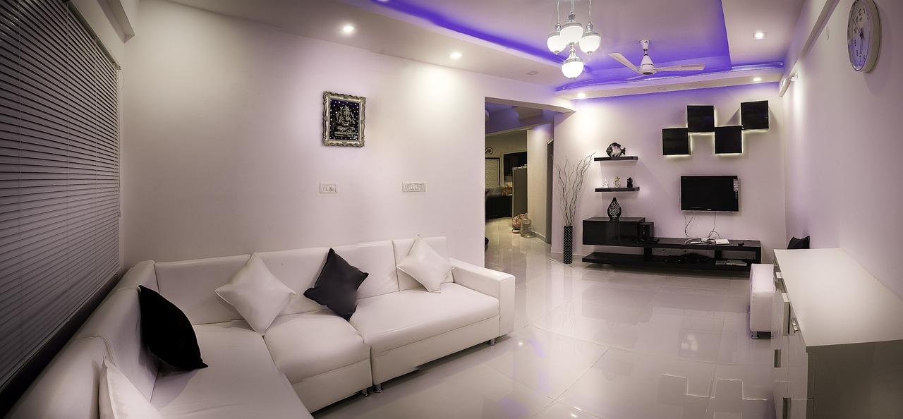 Hall, Apartment, Interior, Design