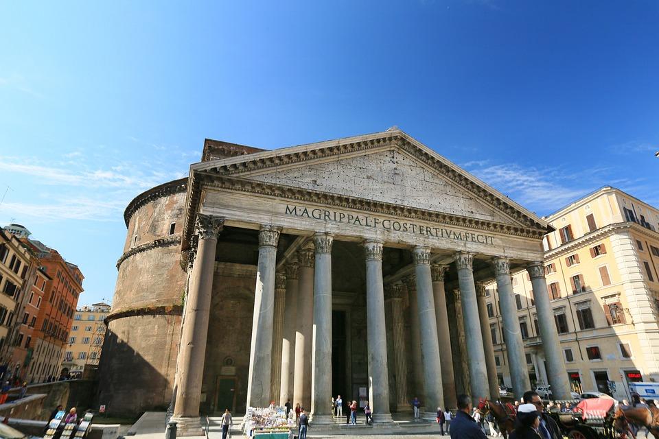 パンテオン (ローマ)の画像 p1_36