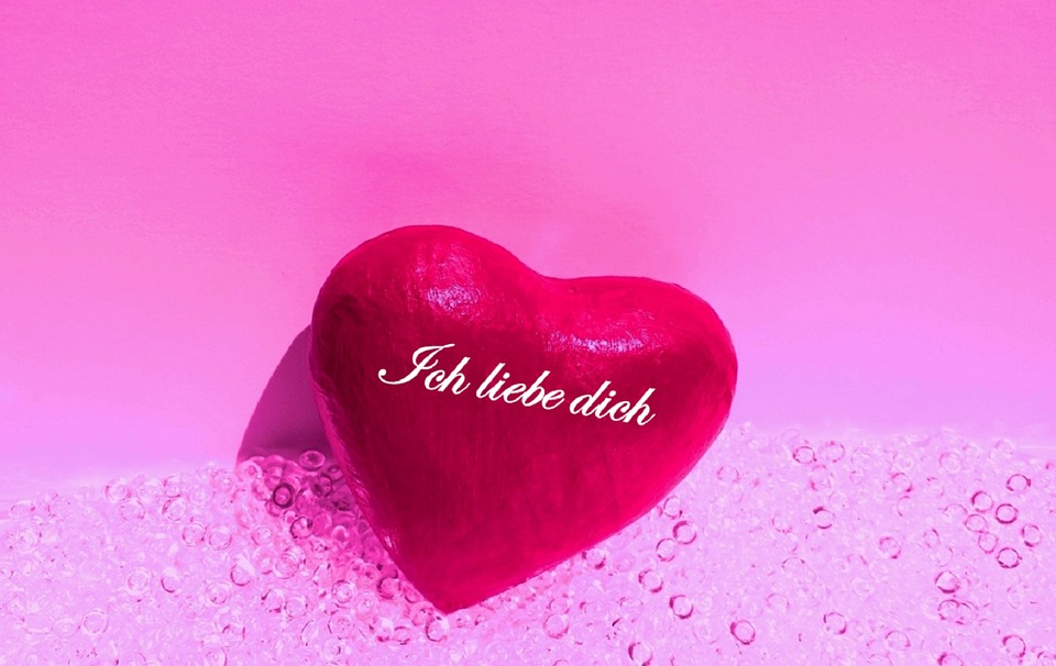 Free photo: Heart, Red, Pink, Valentine, Love - Free Image on ...