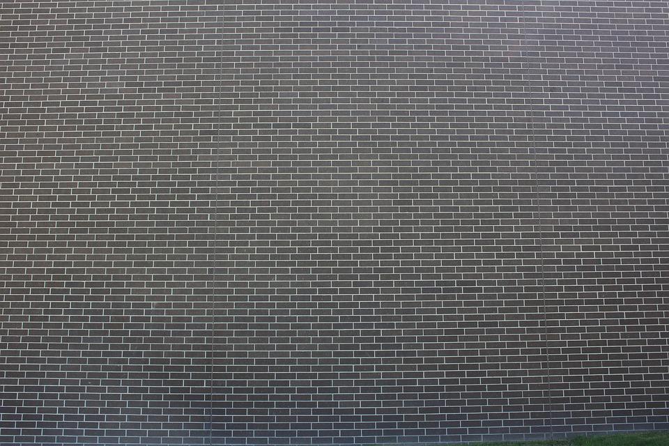 Brick Wall Texture Building Brickwork Brickwall