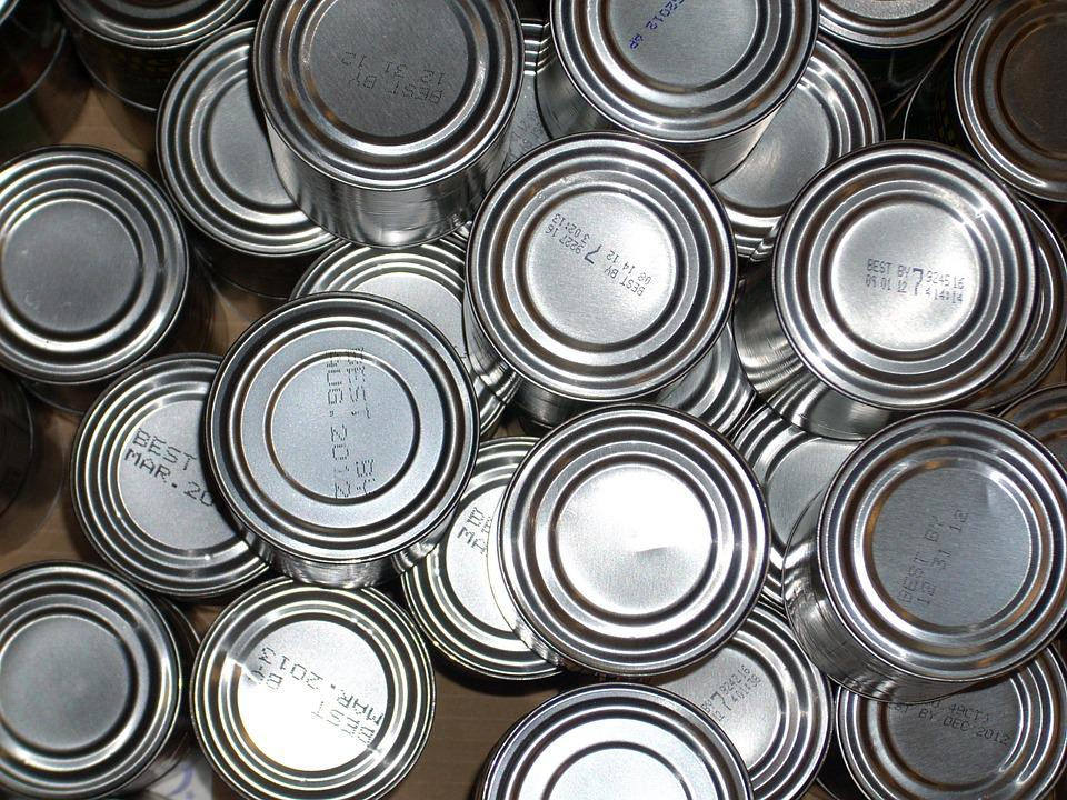 Free Photo Tin Cans Food Tin Can Canned Free Image