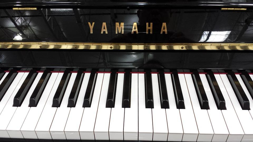 Foto gratis piano teclado m sicas musical imagem for Www home piani foto