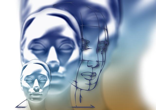 Лицо Душа Голова - Бесплатное изображение на Pixabay