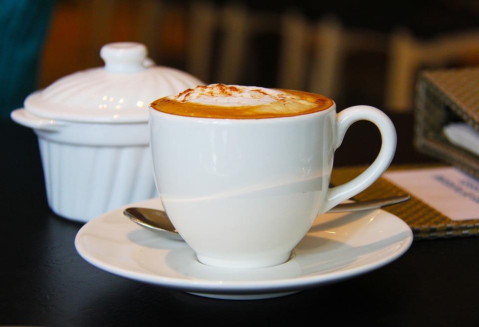 Чай кофе капучино