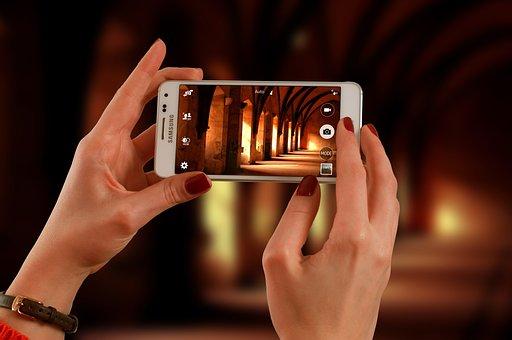 Smartphone, Photo, Phone, Mobile, Camera