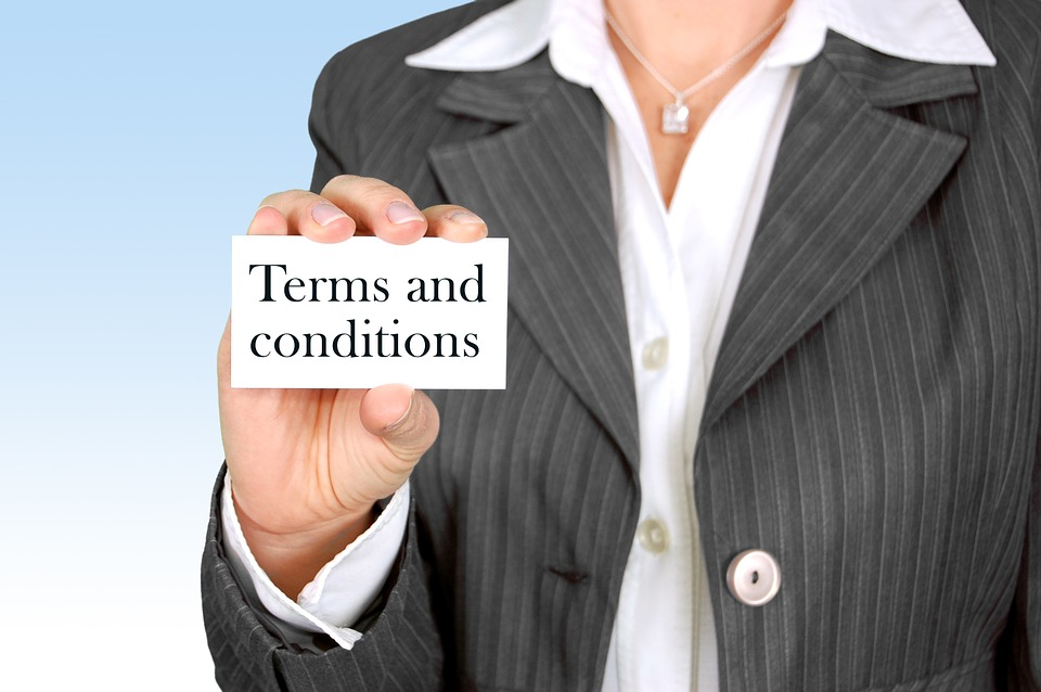 Conditions, Period, Contractual Terms And Conditions, CaptainFI, FI